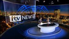 ITV News (Evening) 2009