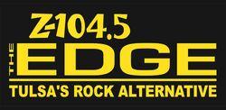 KMYZ-FM Z-104.5 The Edge