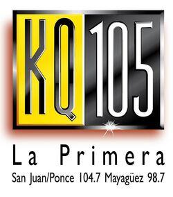 KQ105 WKAQ-FM