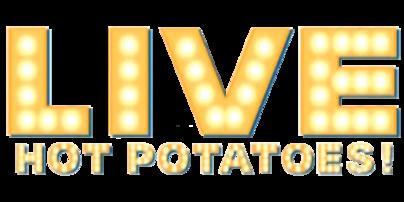 LIVEHotPotatoes! Logo
