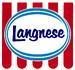 Langnese logo old