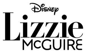 Lizzie McGuire revival logo