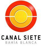 Logo Canal 7 (Actual elsiete) (2003-2007)