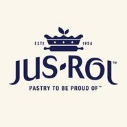 Logo for Jus-Rol, Oct 2014