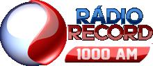 Logotipo da Rádio Record