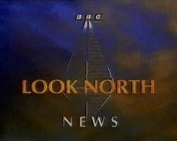 Look North (1993-1997)