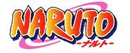 Naruto Logo 107w