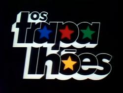 Os Trapalhões - 1984
