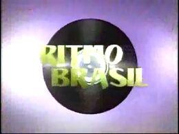 Ritmo Brasil 2008