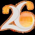 SCTV 26 Number