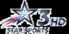 Starsports3hd