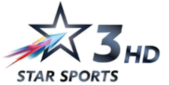 Star Sports 3 Logopedia Fandom