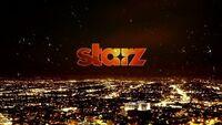 Starz ID (2011-2013)