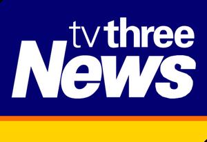 TV3 News (Ireland) 2001