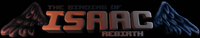 The Binding of Isaac Rebirth reveal
