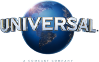 Universal Pictures Logo (2013) with the Comcast Byline II