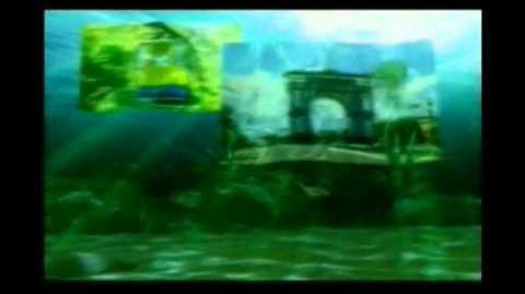 Vinheta TV Verdes Mares Globo CE (2009-)
