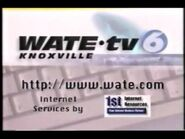 WATE Website Promo 1997