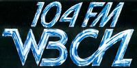 WBCN Boston 1984