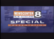 WJW Newscenter 8 Special Presentation