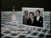 WKYC Action 3 News 1983