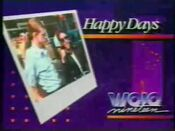 WOIO Happy Days 1985 ID