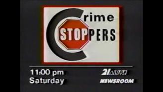 WPTA1984-Saturday CrimeStoppers