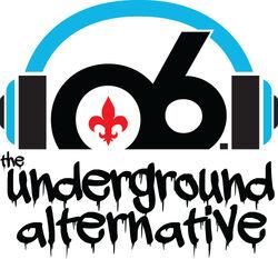 WZRH 106.1 The Underground