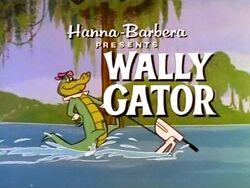 Wally-gator L26