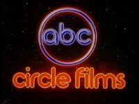ABC Circle Films 1975 logo