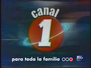 Adv canal uno 2003 familiar rti
