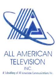 All American Television