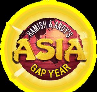 Asia-gapyear