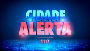 CIDADE ALERTA RJ
