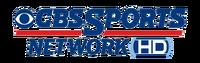 Cbs sports network hd