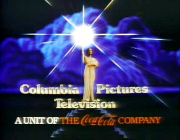 Columbia Pictures Television 1982 a