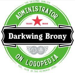 Darkwing Brony name (2020)