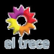 Eltrece2011-2012logo