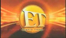 Entertainment Tonight 2000