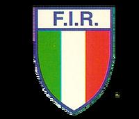 FIR 1990 logo