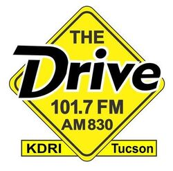 KDRI 101.7 FM 830 AM The Drive
