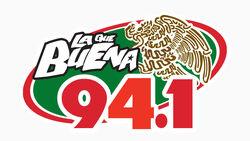 KLNO La Que Buena 94.1