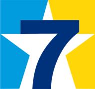 Ktbc symbol logo 1994