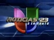 Kuvn noticias 23 5 en punto package 2003