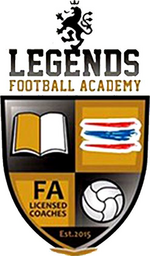 Legends Football Academy 2015