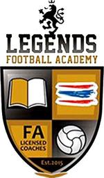 Legends Football Academy 2015