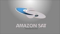 Logotipo da Amazon Sat