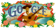 María Teresa Vera's 125th Birthday