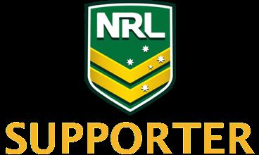 NRL Supporter Logo (2014)