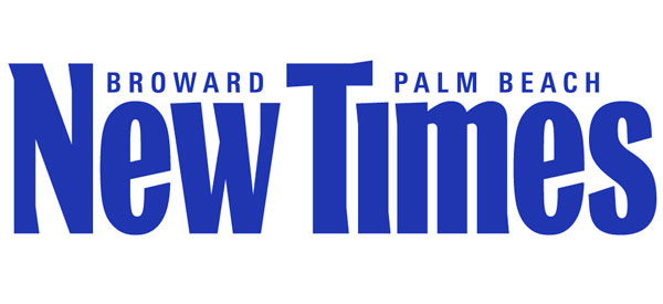 Image result for broward palm beach new times logo